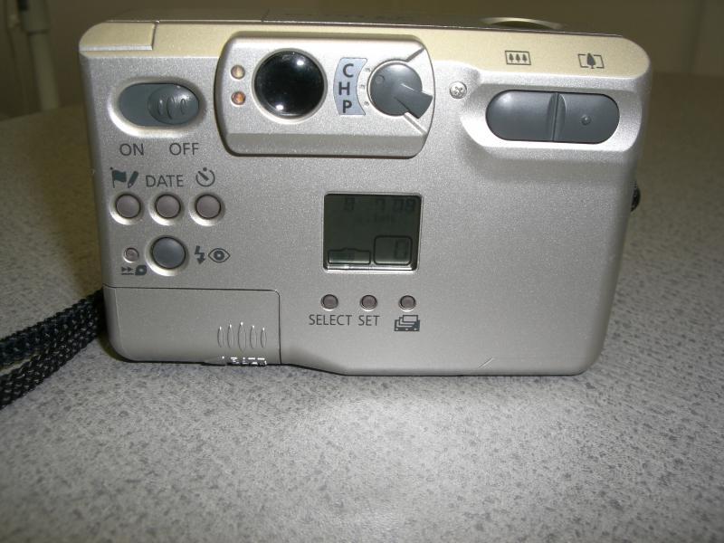 Canon Camera 3