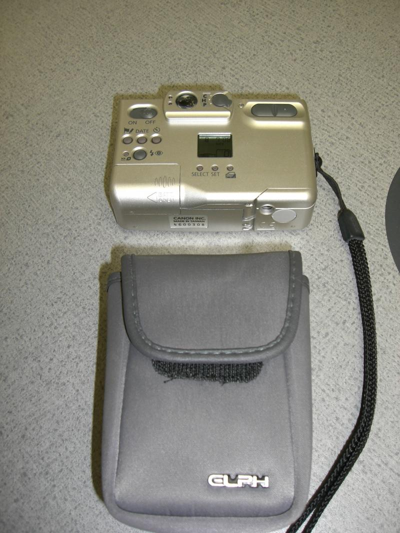 Canon Camera 4